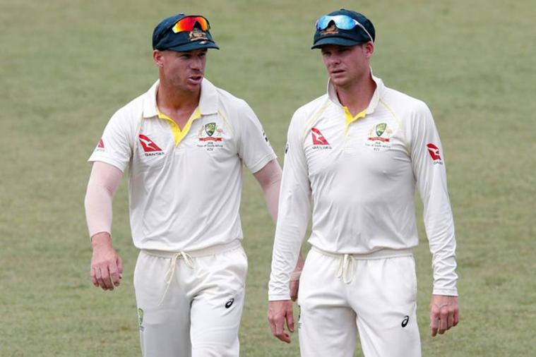 Steve Smith and David Warner banned for 1 year, Convicted in bowl tampering