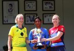 T20 Tri-Nation, Rajeshwari Gayakwad replace injured Ekta Bisht