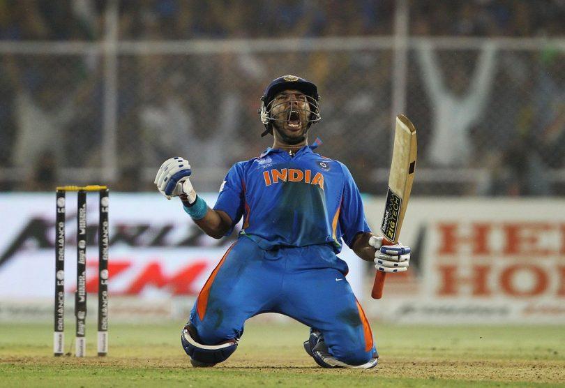 IPL 2018: Yuvraj is still a match winner, said Virender Sehwag