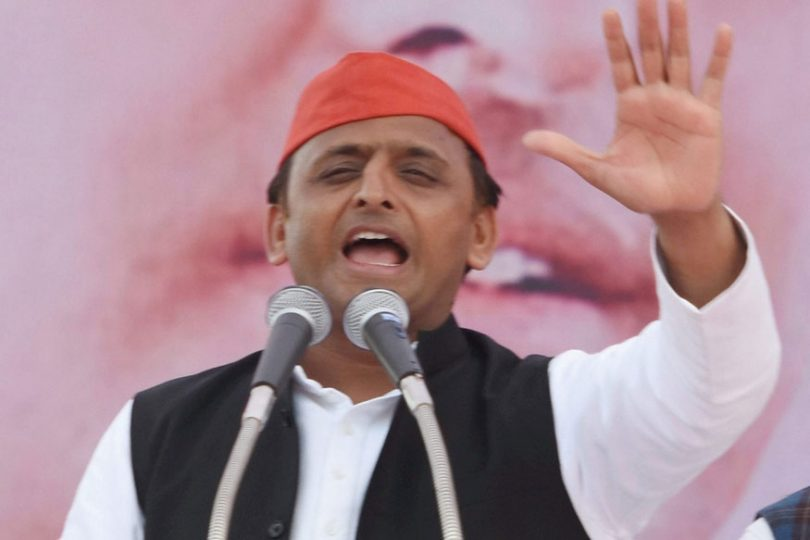 Akhilesh Yadav slams Naresh Agrawal for his comments on Jaya Bachchan