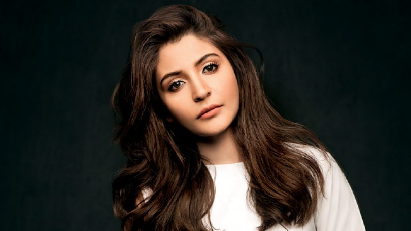 Anushka Sharma in Forbes 'Asia 30 Under 30' list, only Bollywood star to feature