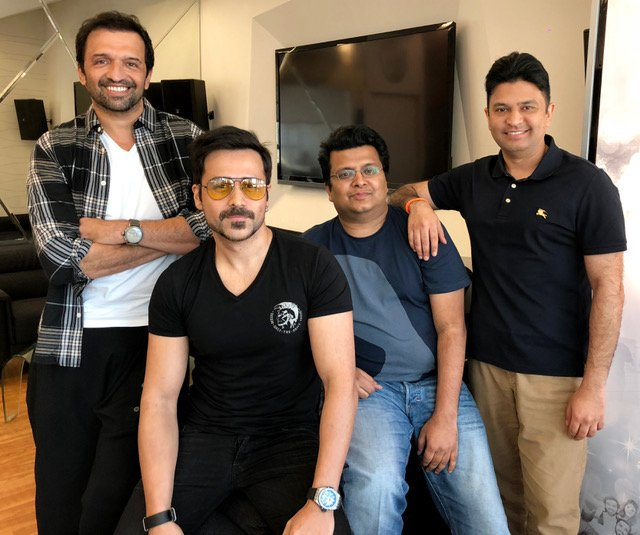 Emraan Hashmi signed up for 'Cheat India' on his birthday eve