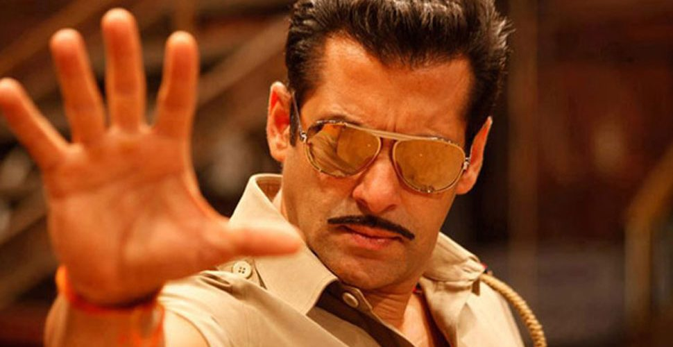Salman Khan's Dabangg 3 to be helmed by Prabhudheva - Get INSIDE deets
