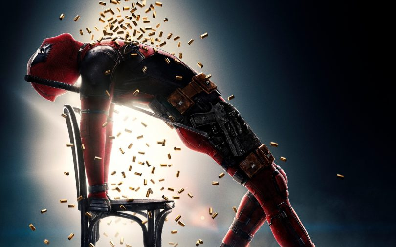 Deadpool 2 Hindi trailer has basically re-written the film and not funny!!