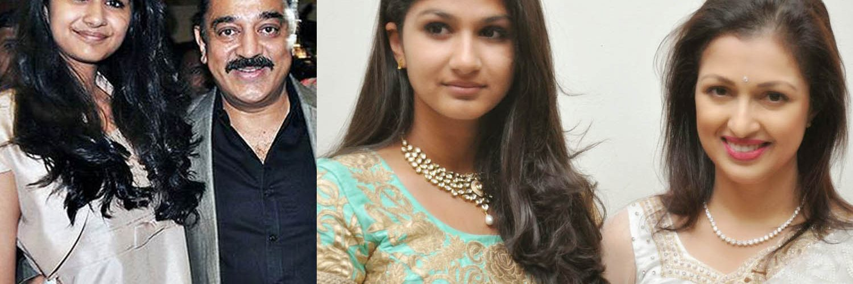 Gautami's daughter Subbulakshmi to make debut opposite Dhruv in 'Varma' ?