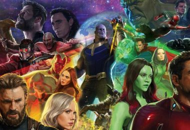 Avengers Infinity War trailer is out now and it is practically unbelievable