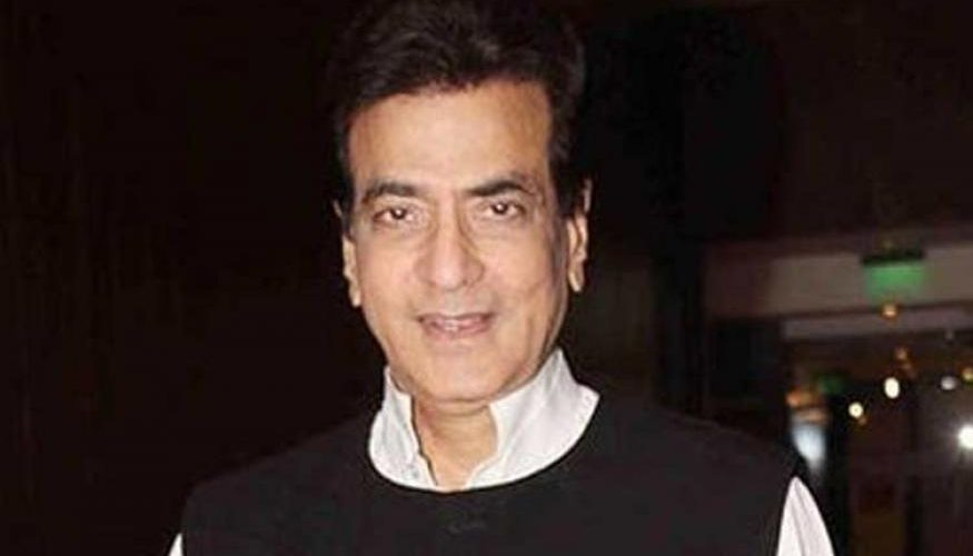 FIR lodged against Jeetendra by Shimla Police in sexual assault case