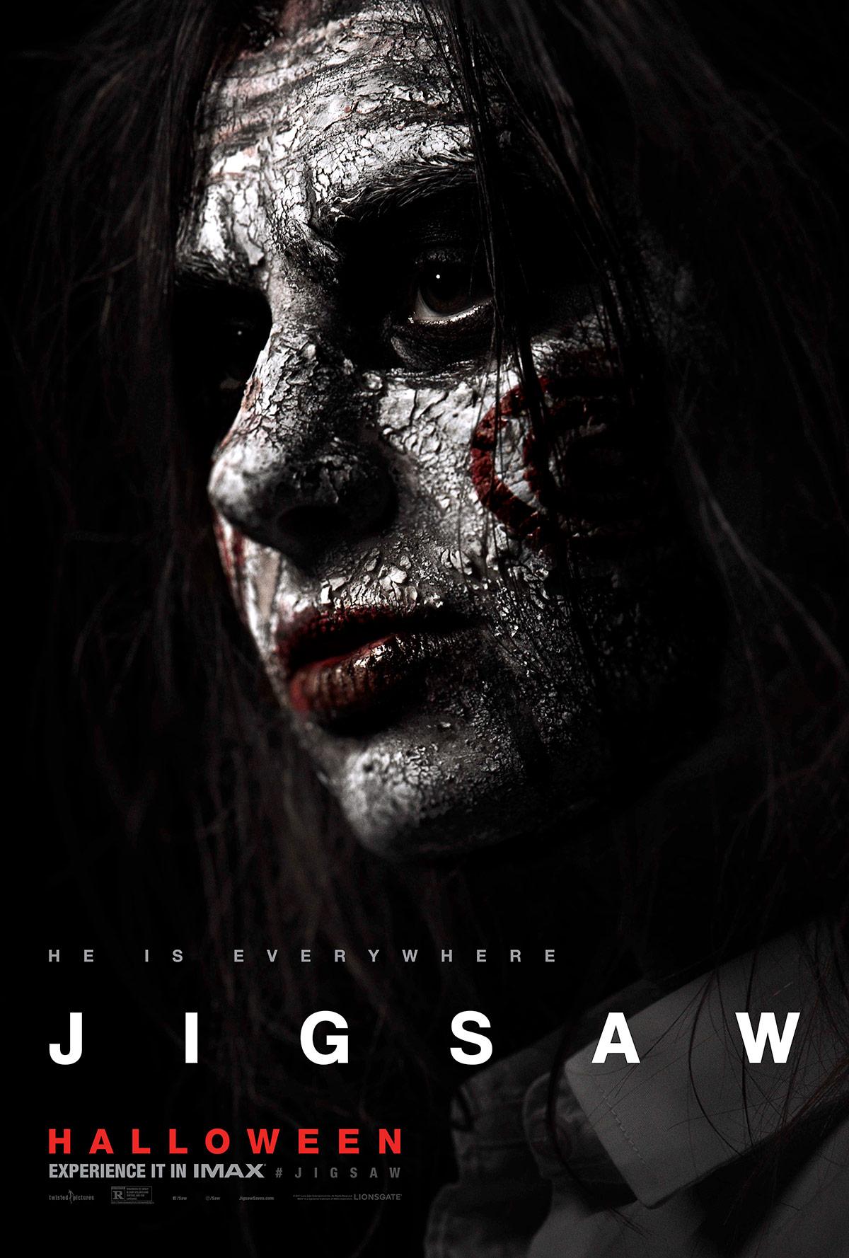 Jigsaw 8