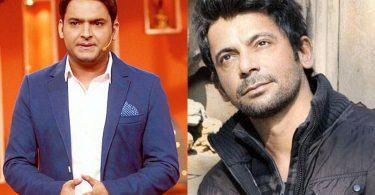 Sunil Grover and Kapil Sharma's fight on Twitter turns ugly
