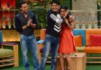 Kapil Sharma cancels shoot with Tiger Shroff and Disha Patani regarding 'Baaghi 2'