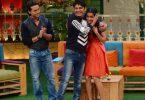 Kapil Sharma cancels shoot with Tiger Shroff and Disha Patani regarding 'Baaghi 2'