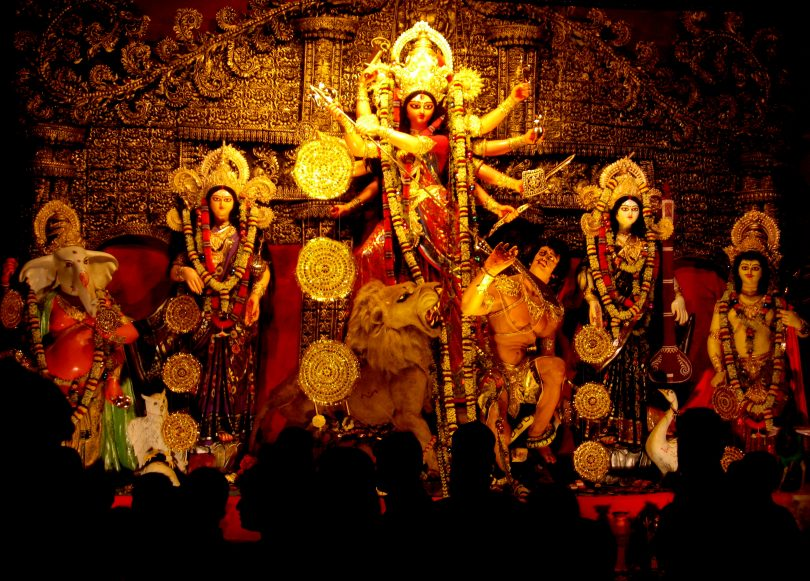 Chaitra Navratri 2018 : Nine Colors that Signify different meanings