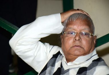Lalu Prasad yadav convicted in fourth fodder scam, Jagannath mishra pronounced not guilty