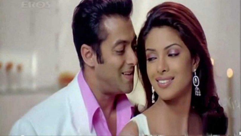 Priyanka Chopra to join Salman Khan in Bharat?