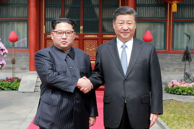 Kim Jong Un's visit to China and what it could mean