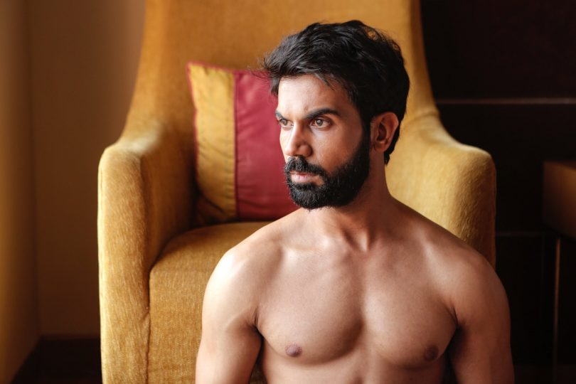 Rajkumar Rao as Omar Sheikh in 'Omerta', trailer out on this day