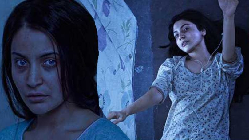 Pakistan Bans Anushka Sharma's Horror Flick Film 'Pari'