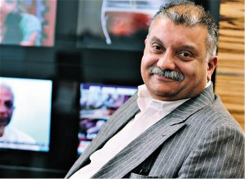 INX Media case: CBI asks for 5 day custody for Peter Mukerjea