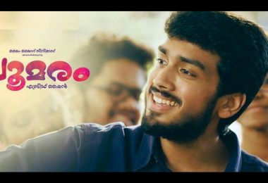 Poomaram movie review: Kalidas Jayaram is on autopilot in this story less film