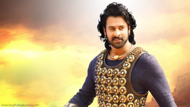 Prabhas to postpone 'Saaho' for Pooja Hegde film