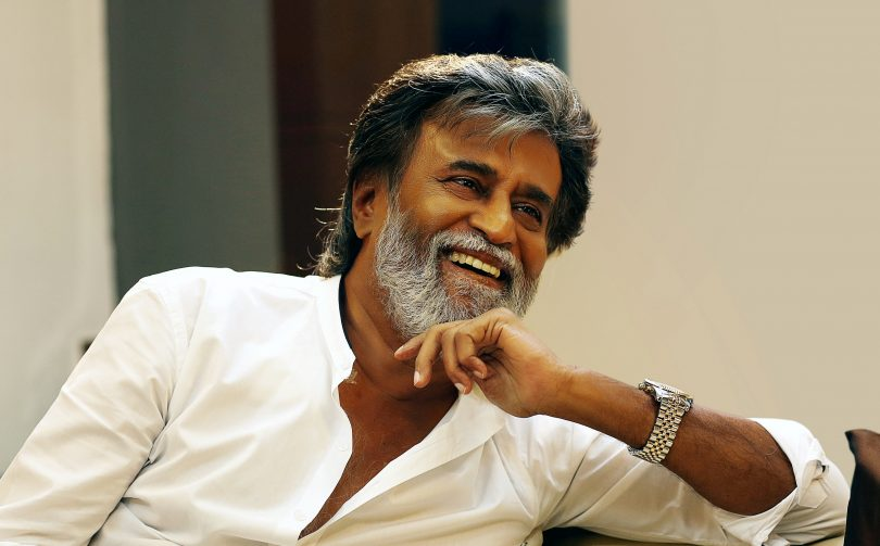 Rajinikanth to announce his party name and flag on this day