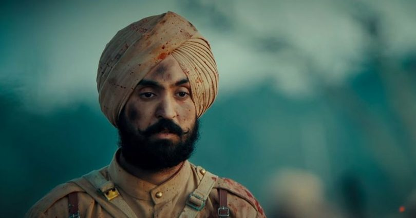Sajjan Singh Rangroot box office collection: Diljit Dosanjh starrer is a havoc at the bank