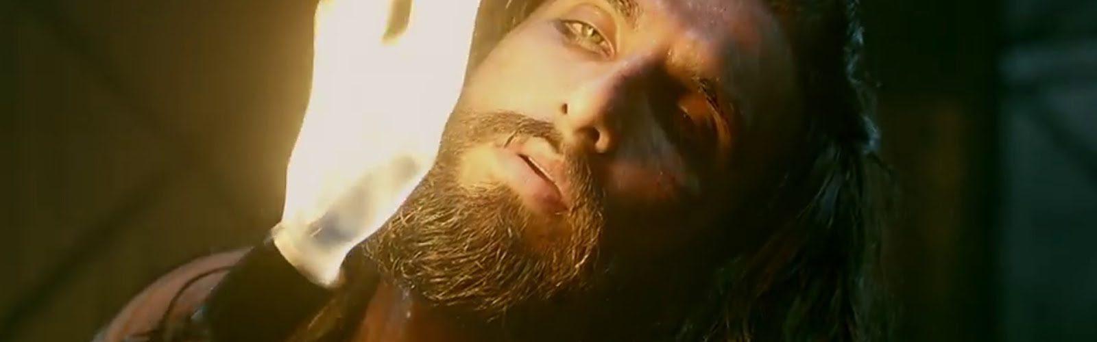 Ranveer Singh starrer 'Padmaavat' beats 'Sultan's record on box office
