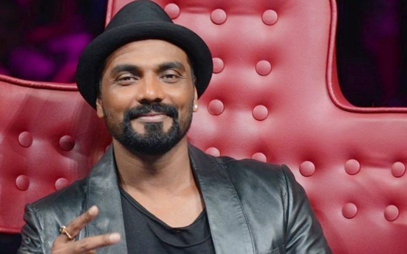 T-Series and Remo D'Souza to produce a mammoth dance film to be released on this date