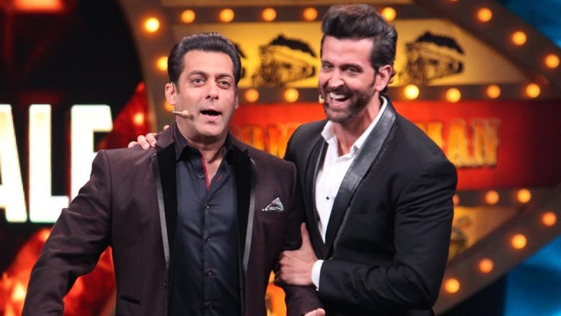 Salman Khan starrer 'Dabangg 3' to clash with Hrithik Roshan's 'Super 30'?