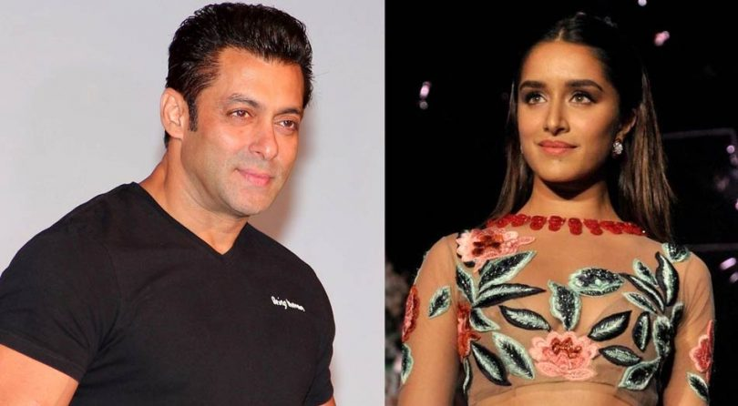 Salman Khan starrer 'Bharat' to have both Priyanka Chopra and Shraddha Kapoor?