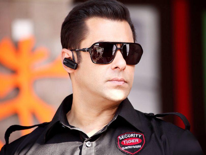 Salman Khan starrer 'Race 3' last shooting days in Abu Dhabi
