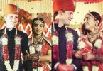 Shriya Saran got hitched to Andrei Koscheev in Udaipur wedding ceremony