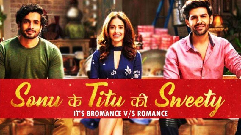 Sonu Ke Titu Ki Sweety box office collection: Kartik Aaryan is unstoppable on ticket window