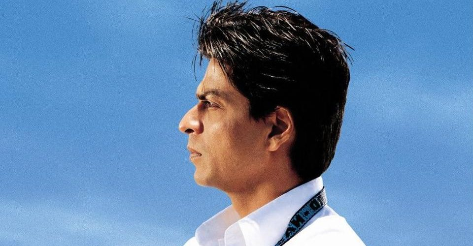Shahrukh to wrap 'Zero' and start 'Salute' by May?