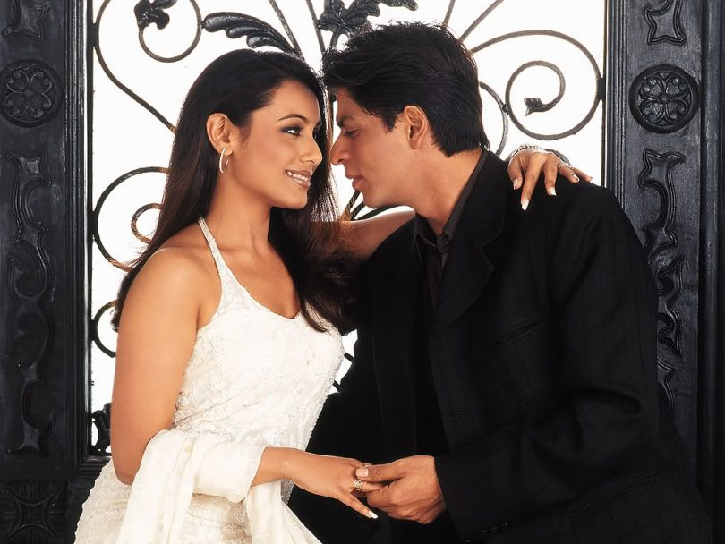 Rani Mukerjee asks Shahrukh Khan about 'Hichki' of his life very candidly