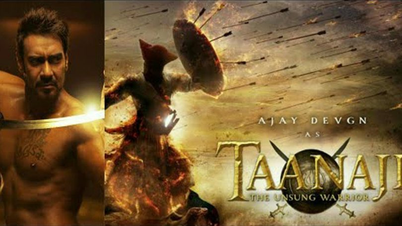 Ajay Devgn to start shooting for 'Taanaji-The Unsung warrior' from this date