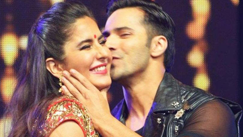 Varun Dhawan and Katrina Kaif to star together for Remo D'Souza