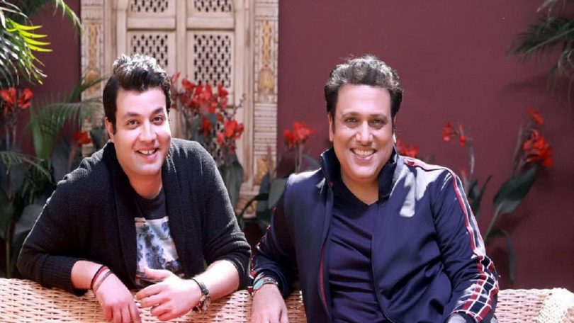 Govinda and Varun Sharma starrer 'Fry Day' first look is out in a comic strip poster