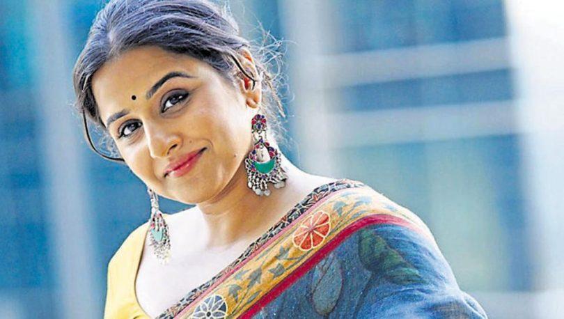 Vidya Balan to produce and star in Indira Gandhi based web series