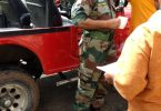 Kamal Hassan character look from 'Vishwaroopam 2' sets