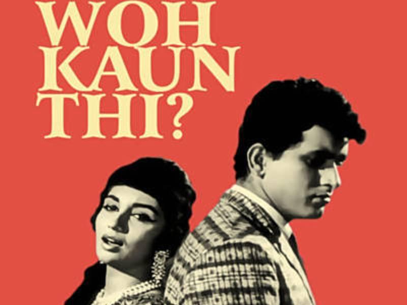 KriArj entertainment to remake Manoj Kumar starrer 'Woh Kaun Thi'