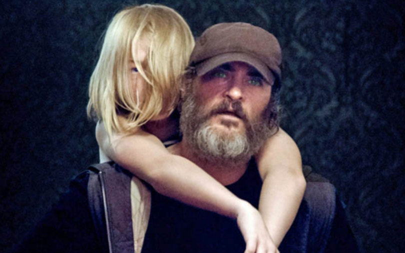 Rajkumar Rao shared Joaquin Phoenix starrer 'You Were Never Really Here' trailer with excitement