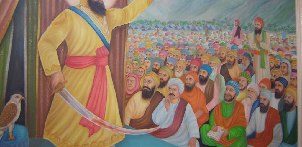 Baisakhi 2018: Date, History and Significance