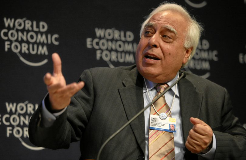 CJI Misra Impeachment, Kapil Sibal speaks out to media, Congress to challenge the decision