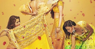 Varun Dhawan screened 'October' with David Dhawan and Karan Johar