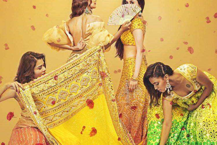Sonam Kapoor announces Veere Di Wedding trailer to be released soon