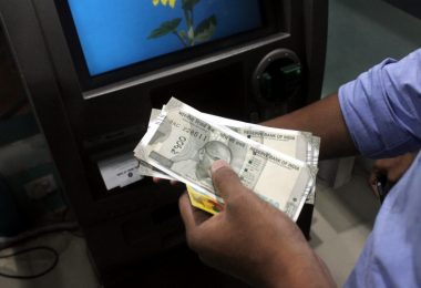 ATM Cash Crunch: Currency issue resolution expected by tomorrow, says SBI chief