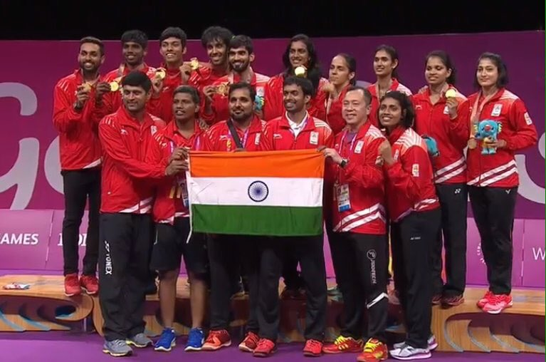 CWG 2018 Day 8 Highlights: All Indian Shuttlers advance to quarterfinals in Gold Coast