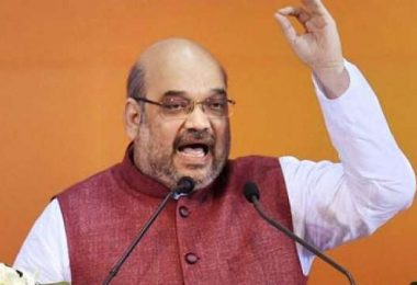 Amit Shah rally in Rae Bareli Highlights- BJP will get an MP from here, says Dinesh Singh