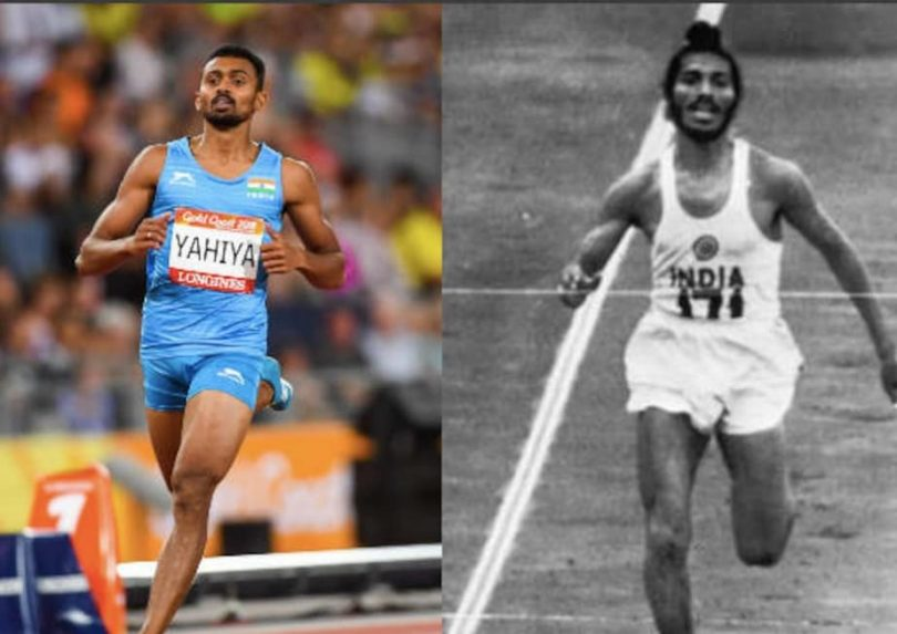 CWG 2018: Anas Yahiya enters in 400m Finals, levels Milkha Singh Record